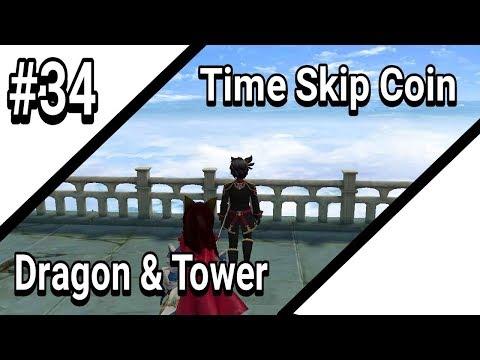 Dapatkan Time Skip Coin (Dawn) di Tower Naga? Alchemia Story Indonesia