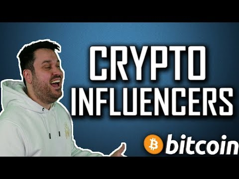 Laughing At: Crypto Influencers