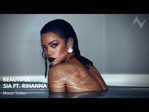 Sia feat. Rihanna – Beautiful (Albert Vishi Edit)