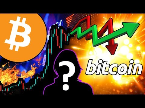 Bitcoin MASSIVE Move?! You Won't Believe Who's Actually MINING $BTC!!! $100k 🚀