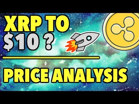 XRP Could It Realistically Reach $10 – XRP PRICE