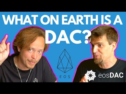 MEET THE BLOCKERS EPISODE 3: WITH Luke Stokes and team of eosDAC