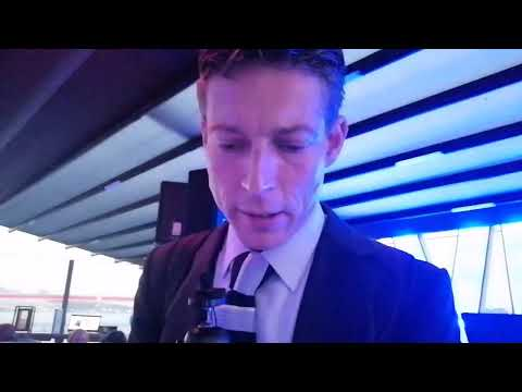 🎥🎥🎥 LIVE coverage🎙️ from the #xvg #Verge MeetUp 🍾 in The Netherlands #vergefam #xceltrip