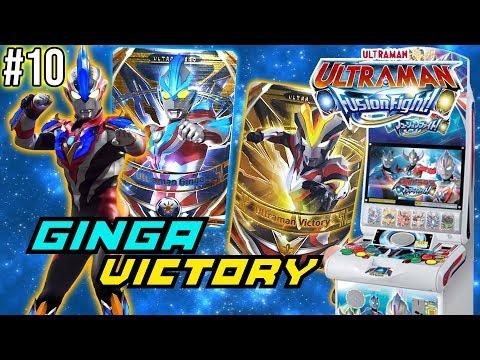 TERNYATA ADA KOMBINASI RAHASIA DI GAME ULTRAMAN FUSION FIGHT! – Ultraman Fusion Fight Indonesia #10