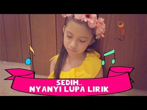 Sedih.. Nyanyi Lupa Lirik…Tapii ada Tipsnya nihhh :)