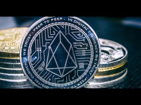 The Crypto Type | EOS Chat