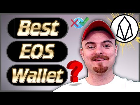 5 Best EOS Wallets 2019 – Create EOS Account Tutorial – Lynx, Scatter, Anchor, Fairy, Exodus & More