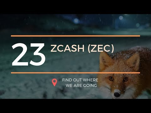 $82 Zcash ZEC Technical Analysis (29 May 2019)