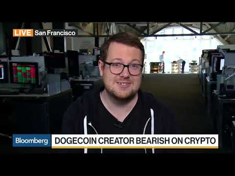 Dogecoin (the darling coin crypto) interview with the ceo