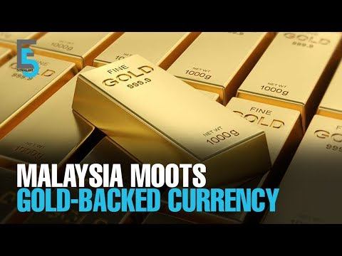 EVENING 5: M'sia moots new currency for East Asia