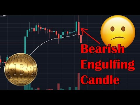 BITCOIN breaks $9K then crashes. EOS announcement