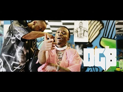 Lotto Savage  – 30 Rounds (DGB Exclusive – Music Video)