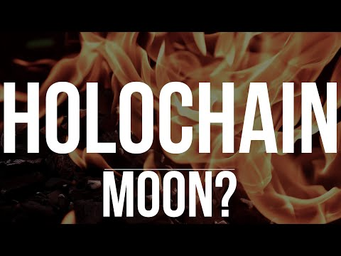 Holochain (HOT) This Has Massive Potential For Cryptocurrency Gains