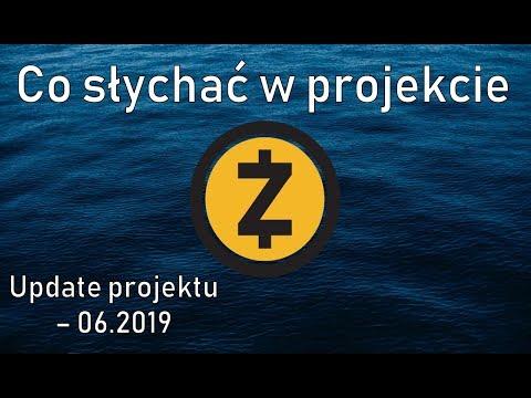 zCash coin | Zepio Wallet | Plany na 2019 rok | zk-Snarks najlepszym rozwiązaniem anonimowych tx's
