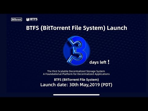 BitTorrent (BTT) & TRON (TRX) Might Make You Rich By Next Week!