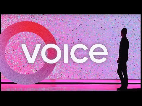 Voice – Block.One's Social Media Platform On EOS! – Sign Up Now – Voice EOS