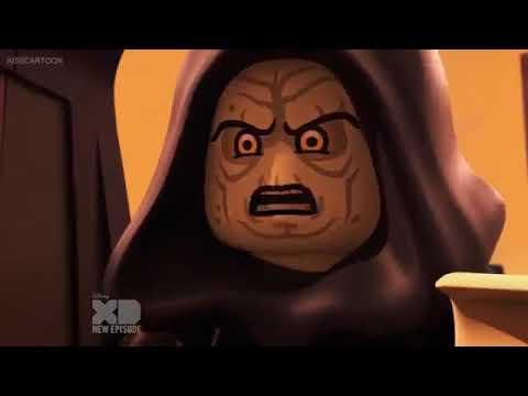 Lego Star Wars Return of the Kyber Saber Part 6 – Lego Star Wars HD