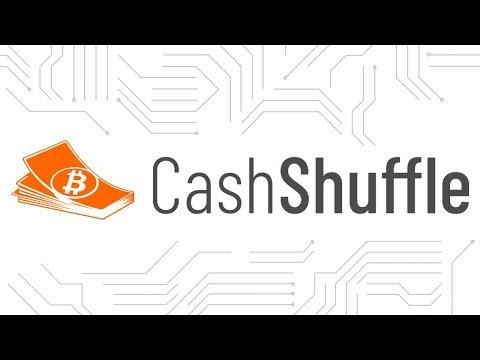 CashShuffle – Privacy for Bitcoin Cash
