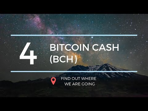 $429 Bitcoin Cash BCH Price Prediction (3 June 2019)