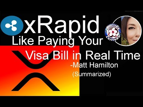 Ripple XRP Programmatic Sales Target Lowered, SBI MoneyTap & xRapid, Bitcoin Ben Again,
