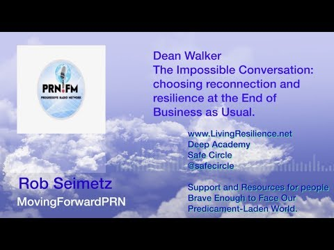 Rob Seimetz Interviews Dean Walker 2019  PRN   audio only