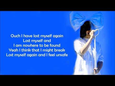 Sia – Breathe Me (Lyrics)