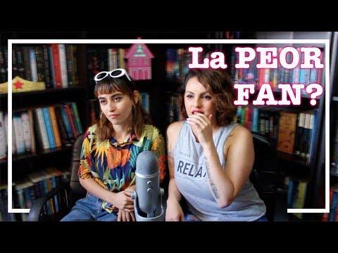 PasaPalabra HARRY POTTER 🤯 🔮 con Vale Qcn | Juliana Zapata