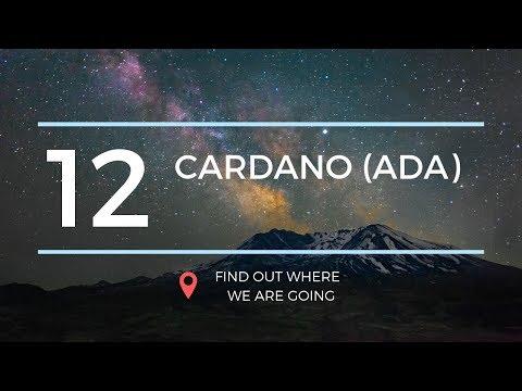 $0.085 Cardano ADA Price Prediction (4 June 2019)