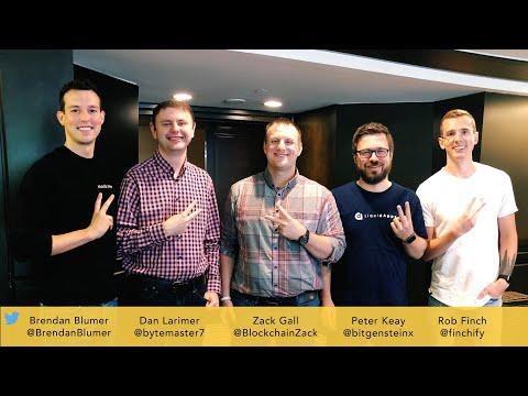 Voice.com, EOSIO 2, the future of Block.one, and more with Dan Larimer and Brendan Blumer
