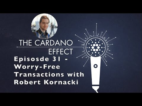 Worry-Free Transactions with Robert Kornacki – Episode 31