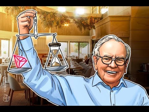 Tron (TRX) Has Made Media Outlets Worldwide After Warren Buffet News!