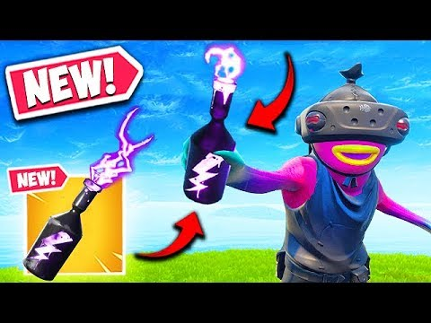 *NEW* STORM FLIP IS AMAZING!! – Fortnite Funny Fails and WTF Moments! #580
