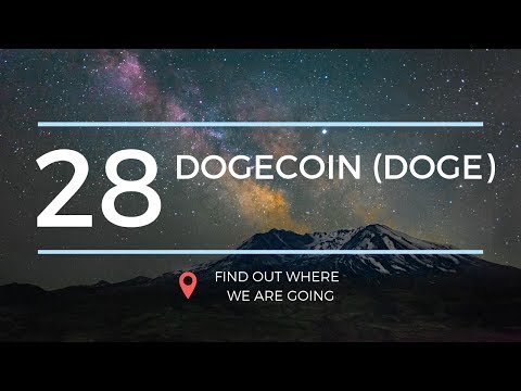 $0.003 Dogecoin DOGE Price Prediction (5 June 2019)