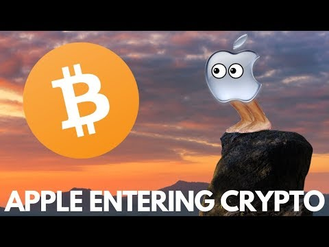 Bitcoin Bull Run 2019, How it Began! Apple to Compete with Samsung in Crypto – Cryptocurrency News