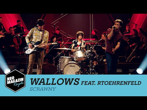 "Wallows feat. RTOEhrenfeld – ""Scrawny"" 
