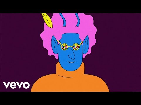 LSD ft. Sia, Diplo, Labrinth – Genius (Official Video)