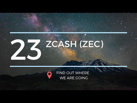 $78 Zcash ZEC Price Prediction (5 June 2019)
