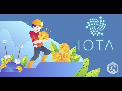 IOTA Price Analysis: Dark Shadow Of Bearish Zone Seems to Prevail On IOTA (MIOTA)