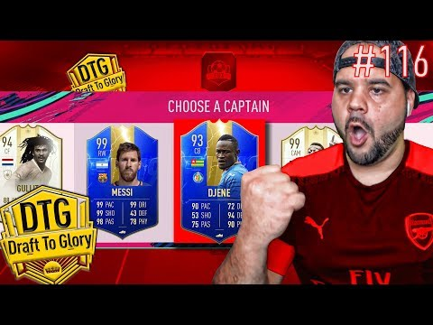 OMG WE MADE A 1 MILLION COINS! AMAZING REWARDS! #116 – FIFA 19 ULTIMATE TEAM