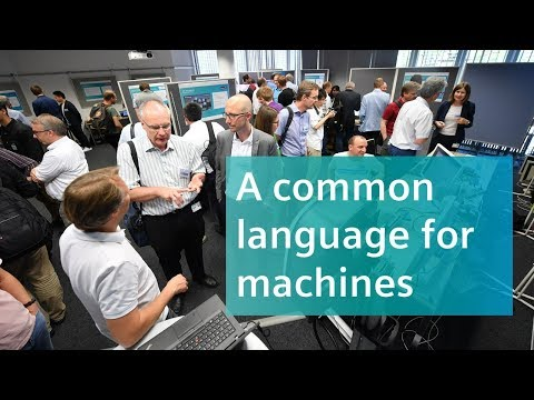 A common language for machines: new W3C consortium standard for IoT