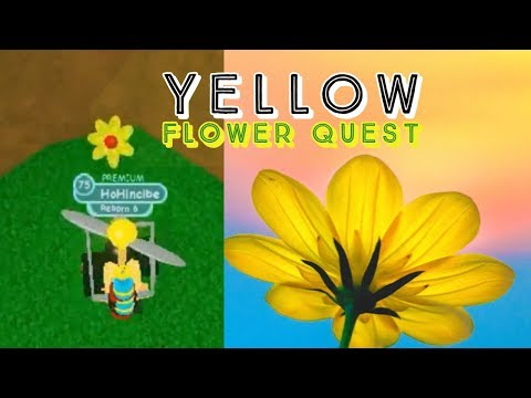 Tix Factory Tycoon Flower Quest Location