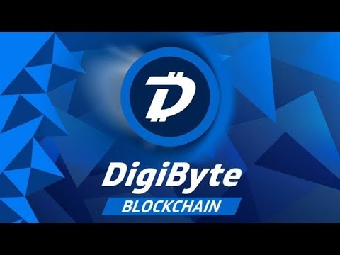 DIGIBYTE UPDATE!! LOOKING AT THE LONG TERM HEALTH OF DIGIBYTE!!