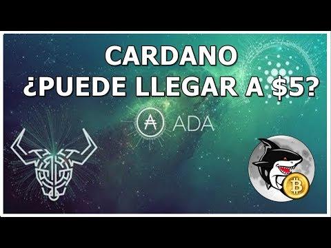 ✅ANALISIS DE CARDANO (ADA) – ¿PODRIA ADA HACERTE MILLONARIO? JUNIO 2019✅