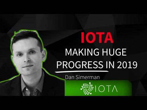 IOTA making HUGE progress – JAGUAR LAND ROVER – EARN WHILE YOU DRIVE w/ IOTA