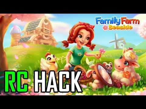 Family Farm Seaside Hack ✌ Family Farm Seaside Cheat Hack [Free Coins/Rc/Op]