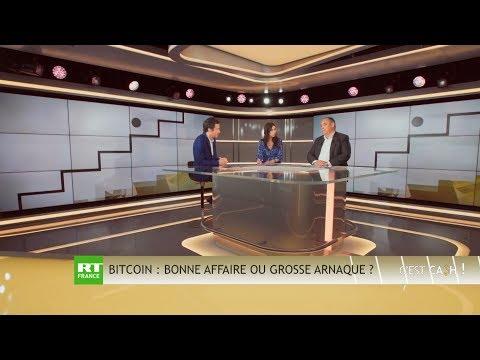 C'EST CASH ! Bitcoin : bonne affaire ou grosse arnaque ?