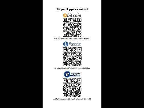 DigiByte…Just the Tip