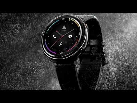 Amazfit Verge 2 – часы-доктор на вашем запястье