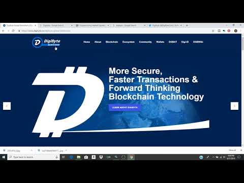 Digibyte Millionaires Minted as DGB Blockchain & Cryptocurrency Grows in Popularity
