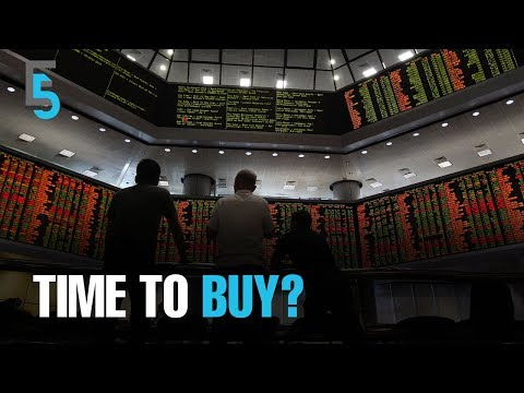 EVENING 5: Tide turning for M'sia stocks, says report